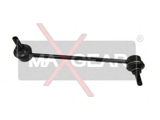 Тяга / стойка стабилизатора MAXGEAR 72-1122