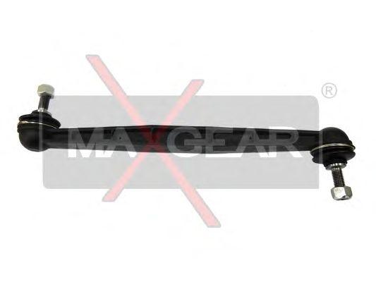 Тяга / стойка стабилизатора MAXGEAR 72-1133