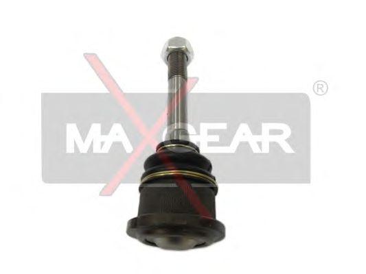 Шаровая опора MAXGEAR 72-0367