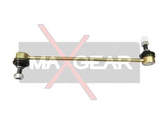Тяга / стойка стабилизатора MAXGEAR 72-1410