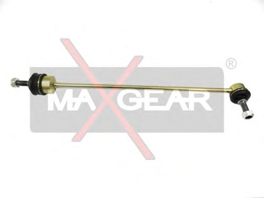 Тяга / стойка стабилизатора MAXGEAR 72-1413