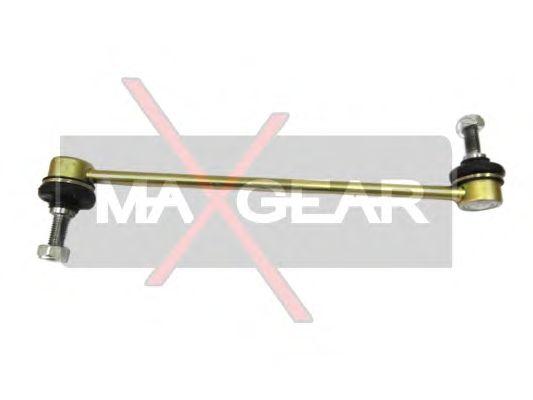 Тяга / стойка стабилизатора MAXGEAR 72-1487