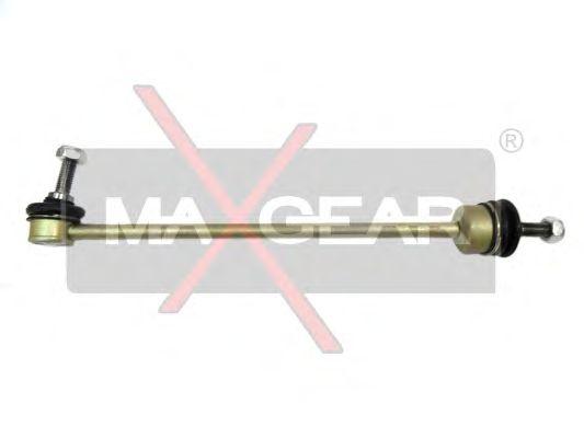 Тяга / стойка стабилизатора MAXGEAR 72-1598