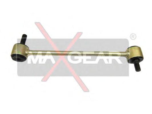 Тяга / стойка стабилизатора MAXGEAR 72-1630