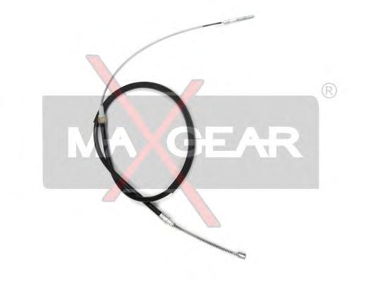 Трос ручника MAXGEAR 32-0095