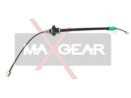 Трос ручника MAXGEAR 32-0274