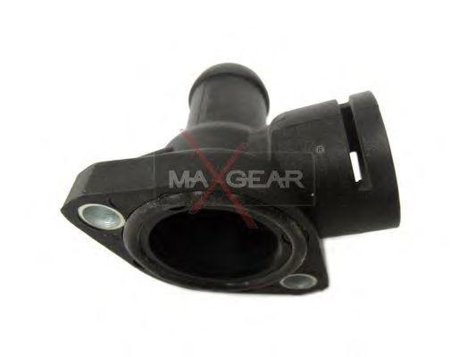 Фланец охлаждающей жидкости MAXGEAR 18-0015
