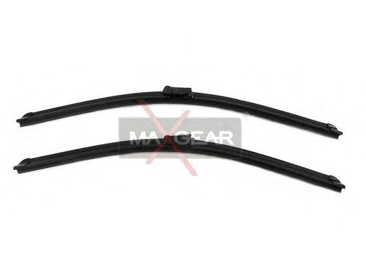 Щетка стеклоочистителя MAXGEAR 39-0112
