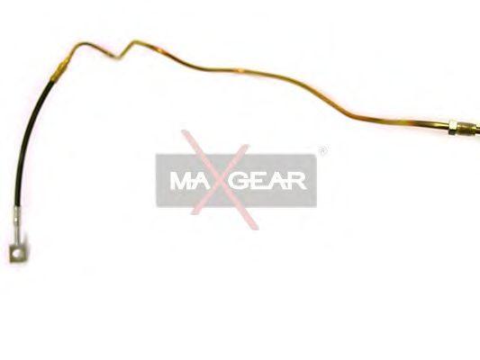 Тормозной шланг MAXGEAR 52-0094