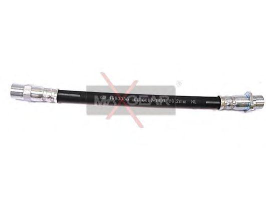 Тормозной шланг MAXGEAR 52-0102