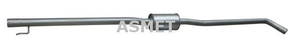 Резонатор ASMET 30.015