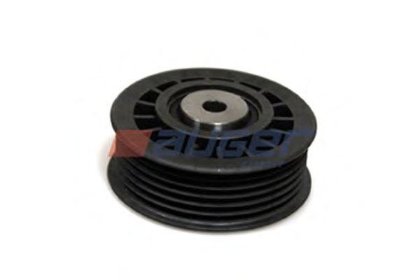 Натяжной ролик поликлинового ремня AUGER 55651