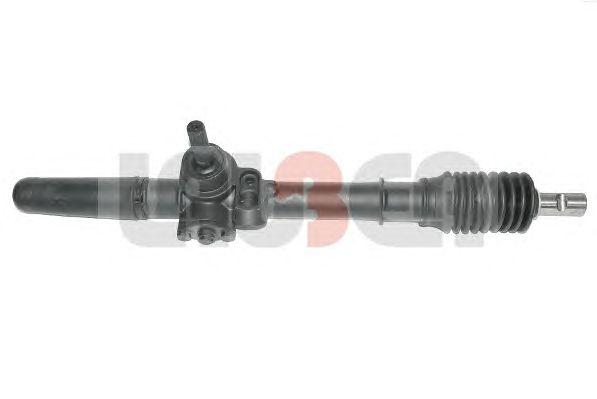 Рулевой механизм LAUBER 69.0366