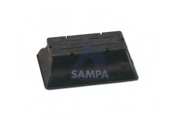 Отбойник амортизатора SAMPA 011.221