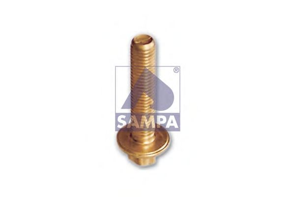 Болт, выпускной коллектор SAMPA 020.067