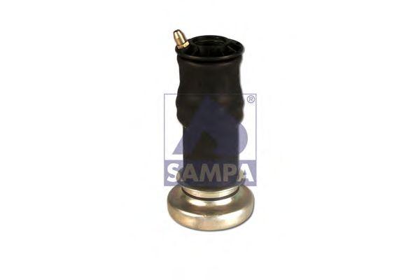 Пневмоподушка подвески SAMPA 040.153