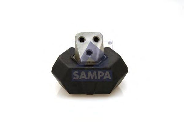Подушка двигателя SAMPA 050.081