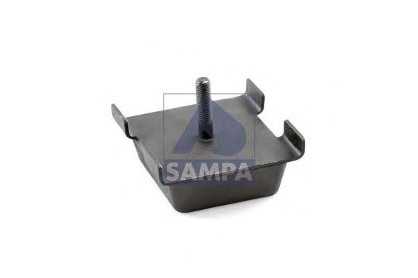 Отбойник амортизатора SAMPA 060.091