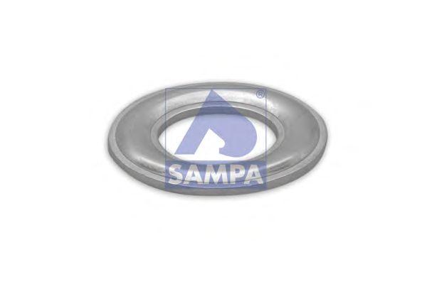 Сальник ступицы SAMPA 070.082