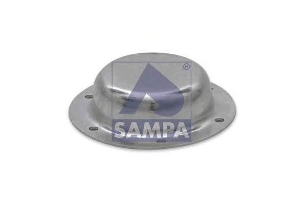 Крышка ступицы SAMPA 075.029