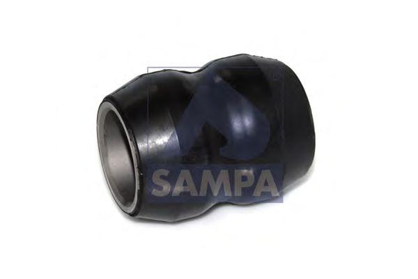 Втулка, листовая рессора SAMPA 080.024