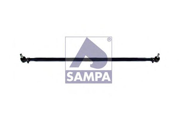 Рулевая тяга SAMPA 097.256