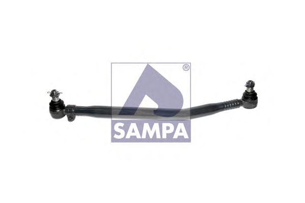 Рулевая тяга SAMPA 097.258