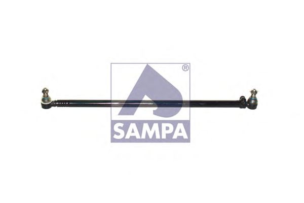 Рулевая тяга SAMPA 097.508