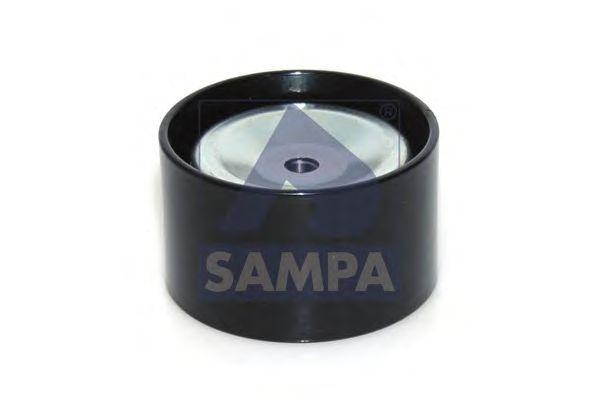 Натяжной ролик поликлинового ремня SAMPA 100.301
