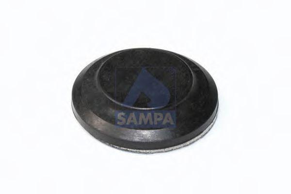 Демпферная опора, кабина водителя SAMPA 211.210
