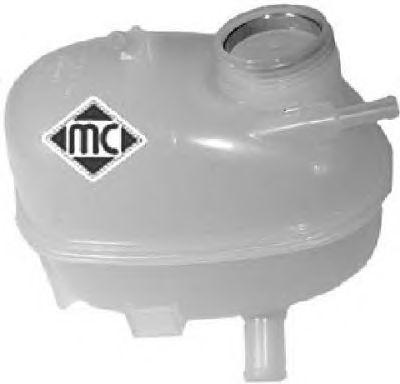 Расширительный бачок Metalcaucho 03673