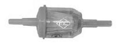 Топливный фильтр Metalcaucho 02016