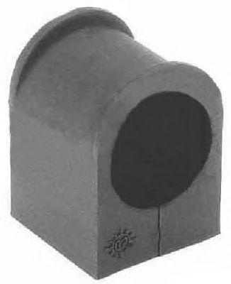 Опора, стабилизатор Metalcaucho 06094