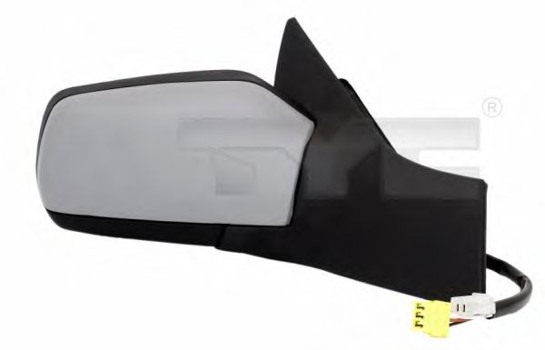 Зеркало заднего вида TYC 305-0070