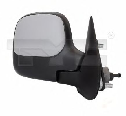 Зеркало заднего вида TYC 305-0111