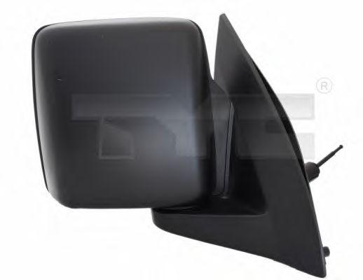Зеркало заднего вида TYC 325-0057