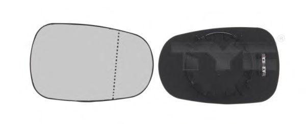 Зеркальное стекло, узел стекла TYC 324-0026-1