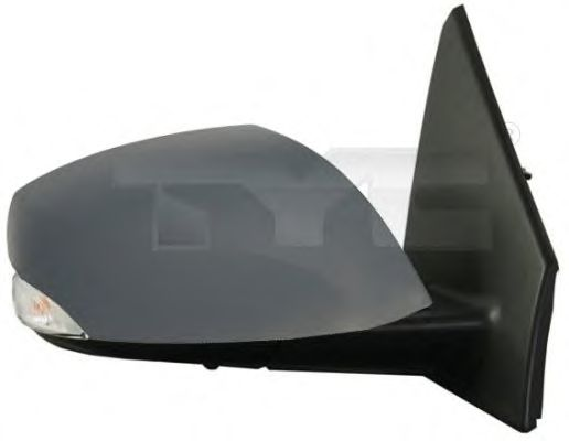 Зеркало заднего вида TYC 328-0141