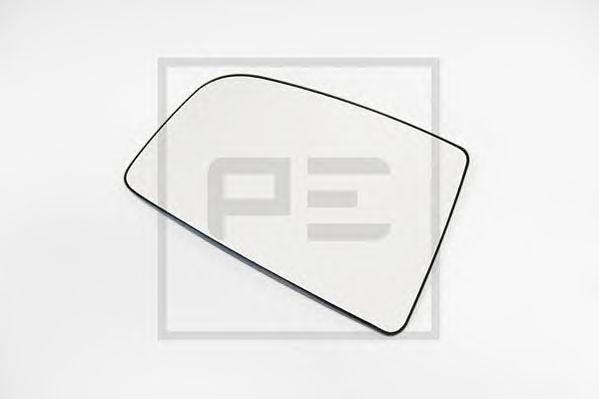 Стекло зеркала заднего вида PE Automotive 018.025-00A