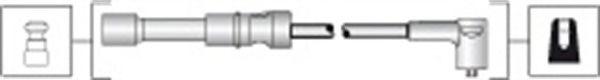 Комплект высоковольтных проводов MAGNETI MARELLI 941318111293