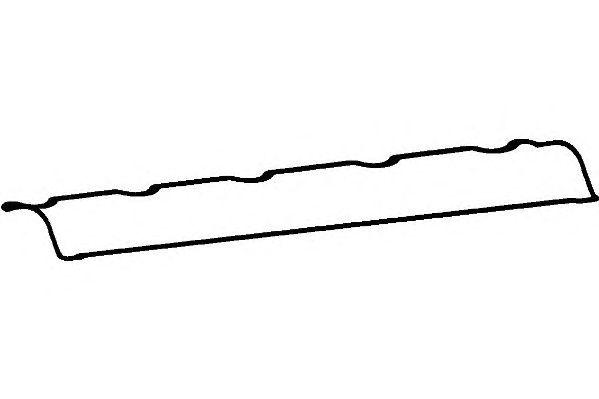 Прокладка клапанной крышки PAYEN JM5089