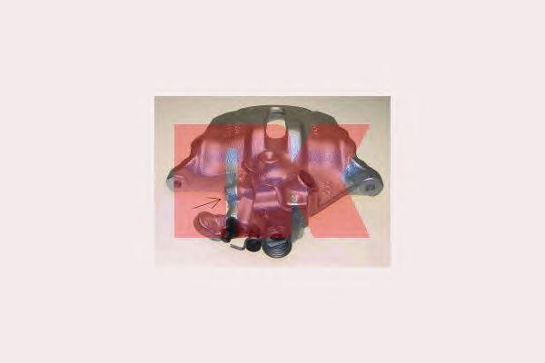 Тормозной суппорт NK 2119119