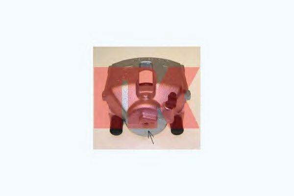 Тормозной суппорт NK 2136218