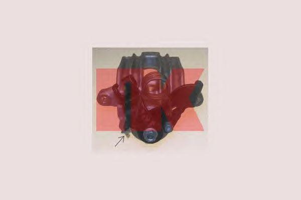 Тормозной суппорт NK 2147264