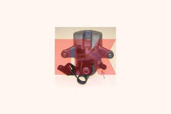 Тормозной суппорт NK 2147265