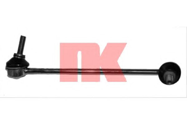 Тяга / стойка стабилизатора NK 5111507