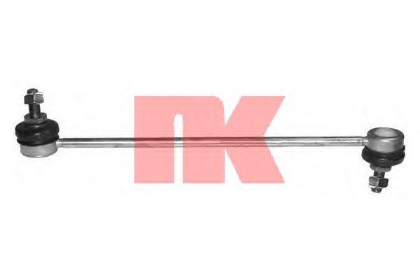 Тяга / стойка стабилизатора NK 5112314