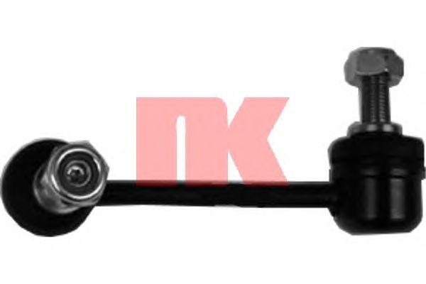 Тяга / стойка стабилизатора NK 5113208