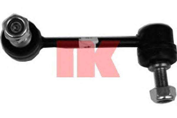 Тяга / стойка стабилизатора NK 5113209