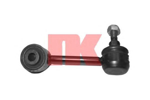 Тяга / стойка стабилизатора NK 5114012